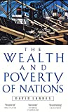 Landes, David S.: The Wealth and Poverty of Nations : Why Some Are So Rich and Some So Poor