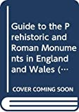 JACQUETTA HAWKES: GUIDE TO THE PREHISTORIC AND ROMAN MONUMENTS IN ENGLAND AND WALES (ABACUS BOOKS)