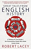 Robert Lacey: Great Tales from English History Omnibus