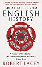 Great Tales from English History Omnibus by…