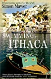 Simon Mawer: Swimming to Ithaca