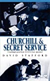 Stafford, David: Churchill and Secret Service B Pod