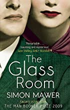 The Glass Room autor Simon Mawer