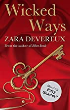 Wicked Ways by Zara Devereux