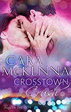 Crosstown Crush (Sins in the City)