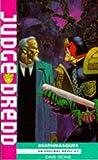 Stone, Dave: Deathmasques (Judge Dredd)