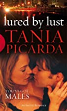 Lured by Lust (Black Lace) by Tania Picarda
