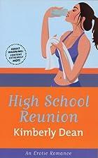 High School Reunion (Cheek) by Kimberly Dean