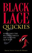 Black Lace Quickies 5 (Bk. 5) by Black Lace