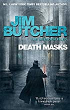 Death Masks (Dresden Files 05) by Jim…