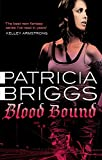 Patricia Briggs: Blood Bound (Mercy Thompson 2)