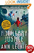 Ancillary Justice: 1 (Imperial Radch)