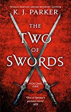 The Two of Swords: Volume One by K. J.…