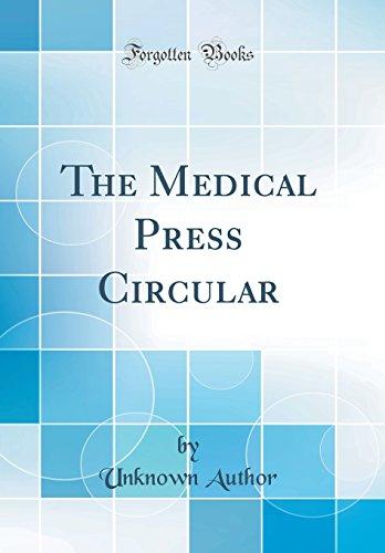 the-medical-press-circular-classic-reprint