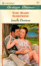 The Baby Surprise by Janelle Denison