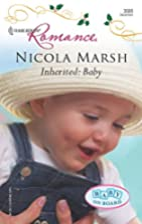 Inherited: Baby (Harlequin Romance) by…