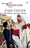 Colter, Cara: The Prince and the Nanny