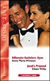 Winston, Anne Marie: Millionaire's Marriage Deal (Silhouette Desire)