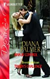 Palmer, Diana: Man in Control: AND Thorn's Challenge (Desire)