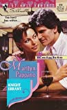 Marilyn Pappano: Knight Errant: (Southern Knights) (Harlequin Silhouette Intimate Moments)