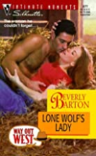 Lone Wolf's Lady by Beverly Barton