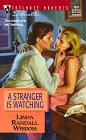 A Stranger is Watching by Linda Randall…