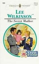 Secret Mother (Nanny Wanted!) (Harlequin…