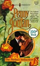 The Perfect Seduction by Penny Jordan