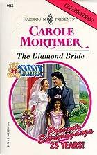 The Diamond Bride by Mortimer