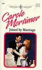 Mortimer, Carole: Joined by Marriage
