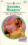 Marton, Sandra: The Bridal Suite