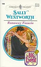 Runaway Fiancée by Sally Wentworth