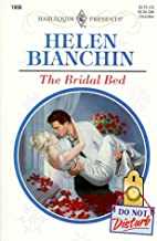 The Bridal Bed by Helen Bianchin