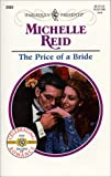 Reid, Michelle: The Price of a Bride