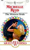 Reid, Michelle: The Mistress Bride
