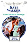 Walker, Kate: Constantine's Revenge: Greek Tycoons