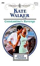 Constantine's Revenge by Kate Walker