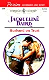 Baire, Jacqueline: Husband on Trust