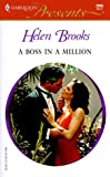 Brooks, Helen: A Boss in a Million
