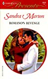 Marton, Sandra: Romano&#39;s Revenge