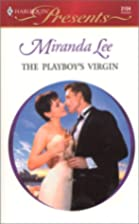 The Playboy's Virgin by Miranda Lee
