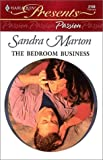 Marton, Sandra: The Bedroom Business