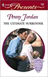 Jordan, Penny: The Ultimate Surrender