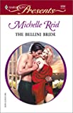 Reid, Michelle: The Bellini Bride