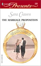 The Marriage Proposition by Sara Craven