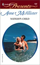Nathan's Child by Anne McAllister
