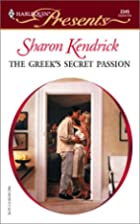 The Greek's Secret Passion by Sharon…