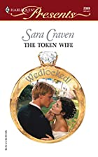 The Token Wife by Sara Craven