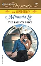 The Passion Price by Miranda Lee