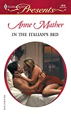 In the Italian's Bed by Anne Mather